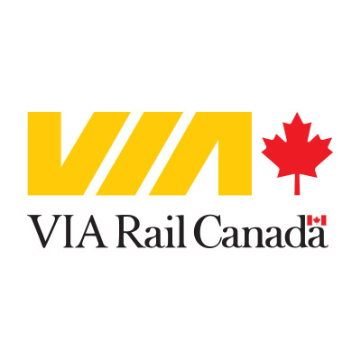 VIA Rail Logo
