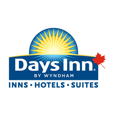 Logo Days Inn by Wyndham