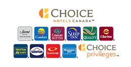 Choice Hotels Canada Logo